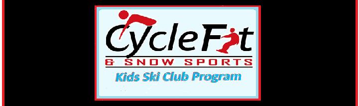 ski club banner
