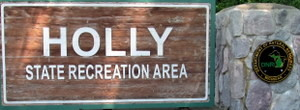 Holly Recreation Area