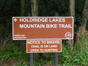 Holdridge Lakes